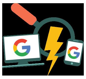 Google - приоритет на мобилното търсене